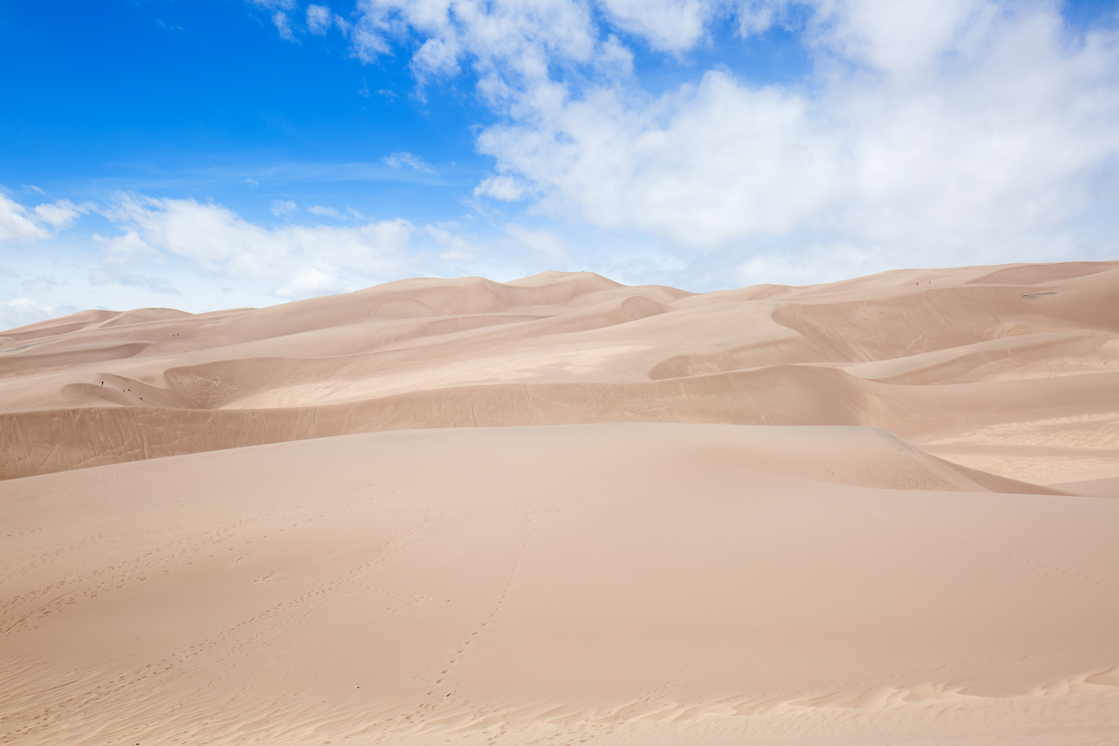 Sand Dunes, CO